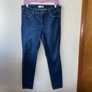 Made and loved Loft Jeans